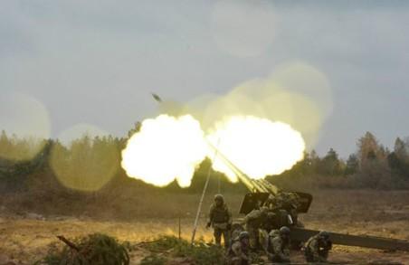 Ситуація на Донбасі загострюється: ОБСЄ зареєструвала збільшення кількості обстрілів