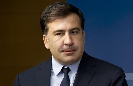 Михайло Саакашвілі подав у відставку