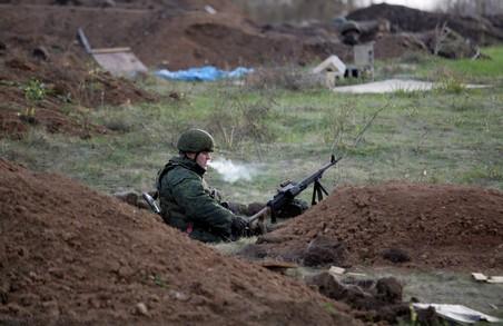 """Бойовики продовжують порушувати """"режим тиші"""" на Донбасі: де стріляли"""