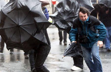 Харків готується до стихії
