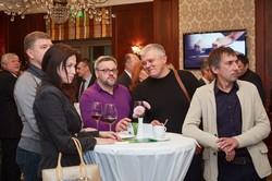 «Бізнес-коктейль» у Харкові: як це було