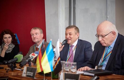 Для кожної територіальної громади Харківщини ми повинні готувати сучасних енергоменеджерів – Чернов