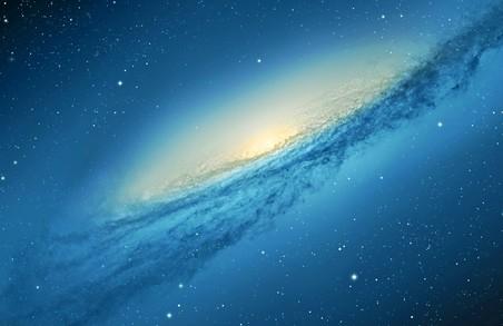 Унікальний каталог Чумацького шляху був створений харківськими астрономами