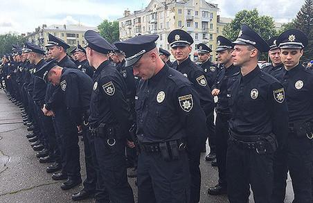 В Києві частково перекрили центр міста через загрозу терактів