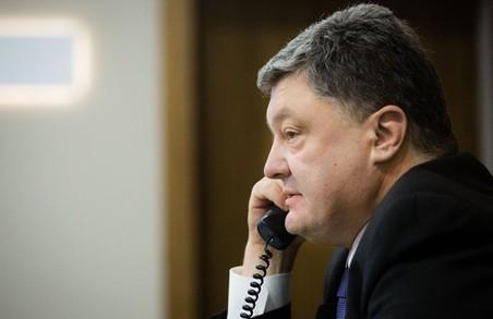 Про що Петро Порошенко домовився з Дональдом Трампом