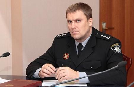 Офіційно: Аваков представив т.в.о. Голови Національної поліції