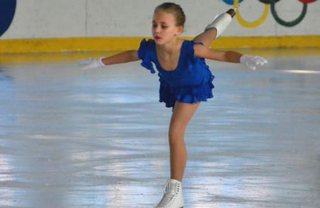 Харків'янки стали найкращими фігуристками у країні