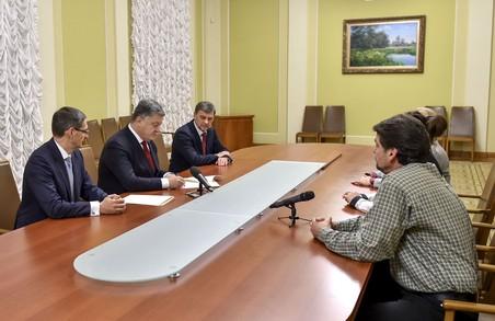 «Зелене світло» на компенсацію грошей і «червоне світло» шахраям: Порошенко підписав новий Закон