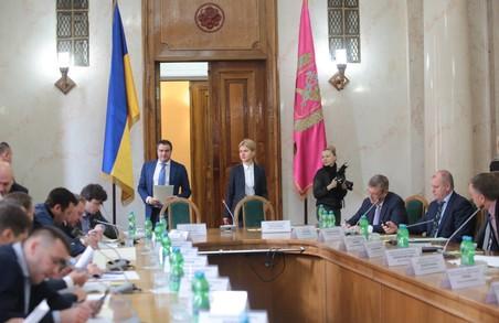 Нардепи обговорюють, скільки грошей потрібно Харківщині і на що саме