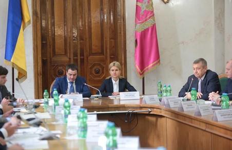 Харків: Децентралізація на марші - Світлична