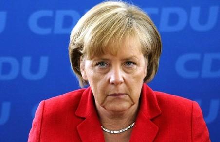 Меркель спробує знову стати канцлером Німеччини