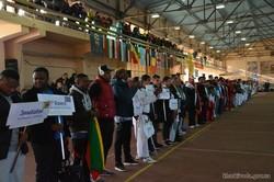 Найсильнішими на чемпіонаті світу з військово-спортивного багатоборства стали харків'яни (ФОТО)