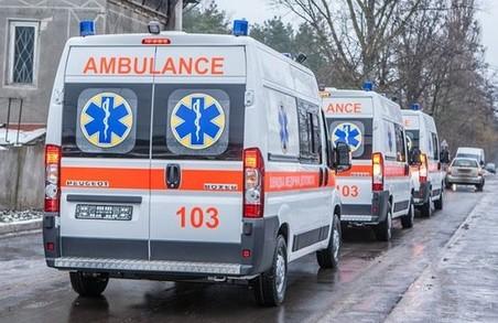 МОЗ висловив підтримку харківській медреформі