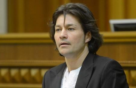 Скандал навколо міністра культури України: Ніщук висловився про жителів Донбасу