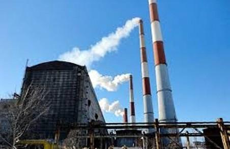 Теплоелектроцентралі Харківщини забезпечено вуглем до кінця опалювального сезону