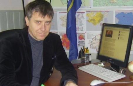 Громадська рада не повинна бути заручником політичних сил - Ігор Ісаєнко