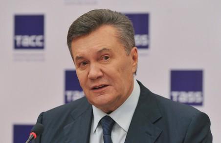 «Не пішов на кровопролиття» – Янукович назвав свою головну помилку під час Євромайдану