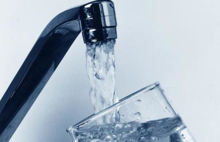 Де сьогодні не буде води: список адрес