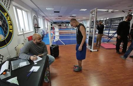 """В Харкові - турнір з кікбоксингу """"Хоробрі серця"""" (ФОТО, ДОПОВНЕНО)"""