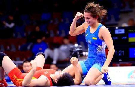 Харківські спортсмени здобули «золото» та «срібло» на міжнародному турнірі за трьома видами боротьби