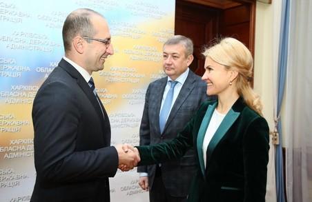 «Вихід на македонський ринок дозволить освоїти інші європейські ринки», – Юлія Світлична