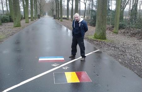 Нідерланди та Бельгія обміняються територіями (МАПА)