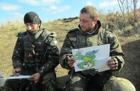 «Донбас в огні»: в Харкові відкрилась фотовиставка