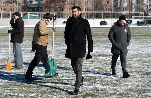 В Україні заборонили футбольні матчі (ФОТО)