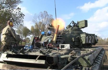 Харківські науковці розробили інноваційну зброю (ФОТО)