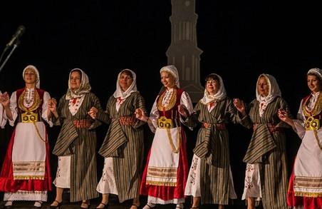 У Харкові іноземні студенти презентують свою культуру