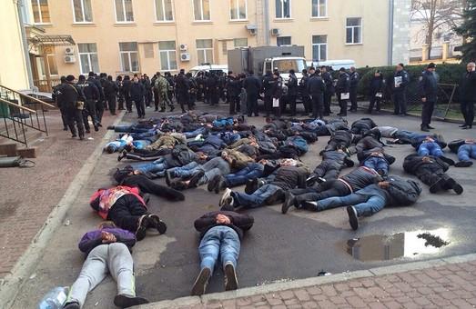 «Сепаратизм у Харкові: міфи і реальність» – круглий стіл на тему