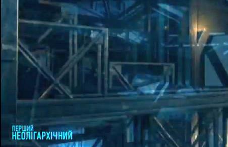 Телеканал Савіка Шустера закривається