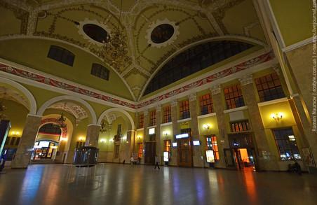 Харківські волонтери на честь свята влаштують на вокзалі флешмоб