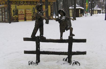 Танці, співи та майстер-класи: у парку Горького чекають на харків`ян