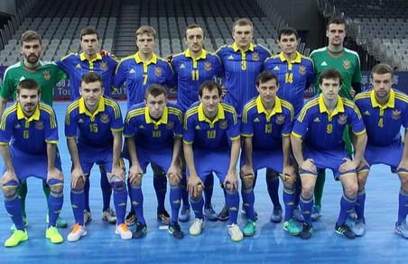 Україна виграла міжнародний товариський турнір