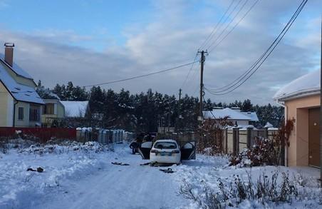 Прокуратура кваліфікувала загибель  поліцейських в Княжичах як вбивство