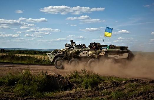 Дякую військовим за мирне небо над Харківщиною, - харківська губернаторка