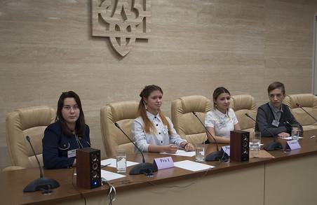 У Харкові пройде національний фінал українсько-німецького проекту для школярів «Молодь дебатує»