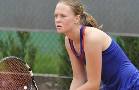 Харків'янка виграла турнір у Туреччині