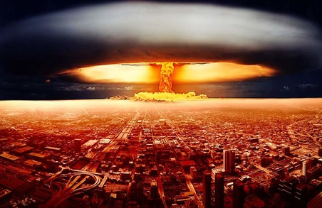 Крим завантажили ядерною зброєю – Джемілєв