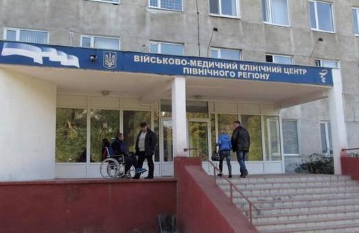 В Харків привезли багато поранених і хворих АТОвців - волонтери