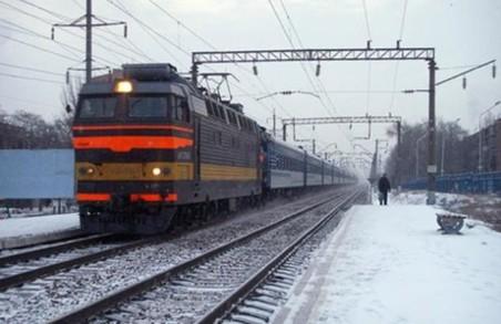 Зимові свята: «Укрзалізниця» призначила додаткові поїзди (ВЕСЬ СПИСОК)