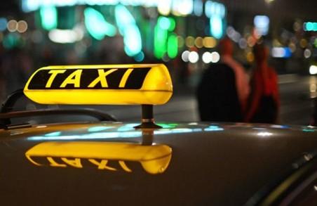 В Харкові запроваджений план-перехоплення: біля вокзалу викрали таксиста