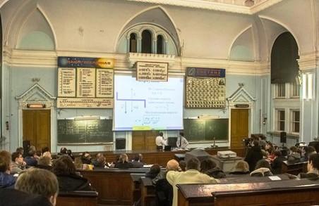 Харківські школярі посіли призові місця на Всеукраїнському турнірі з фізики