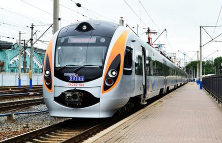 """""""Укрзалізниця"""" запроваджує нові маршрути з Харкова (список)"""