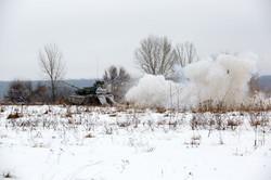 «На радіаційний попіл»: під Харковом продемострували суперзброю української армії
