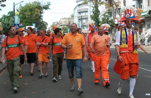 Голландія продовжує стояти на шляху України до ЄС (ФОТО)