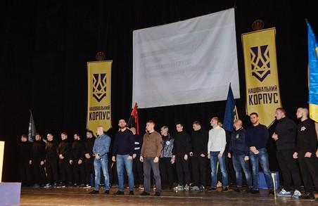 Азовський рух бере на себе виконання функцій держави – Олег Ширяєв