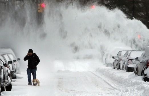 Погодні умови на Харківщині ускладнюються