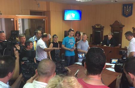 Смертельна ДТП у Харькові: співробітника поліції повернули під варту